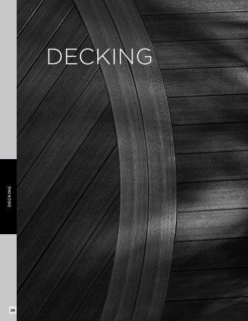 DeCkInG - Trex