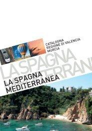 La Spagna Mediterranea (PDF) - Spain