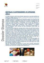 natale e capodanno in spagna - Spain