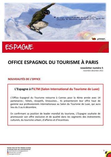 562 camille lacau saint g - Office du tourisme espagnol bruxelles ...