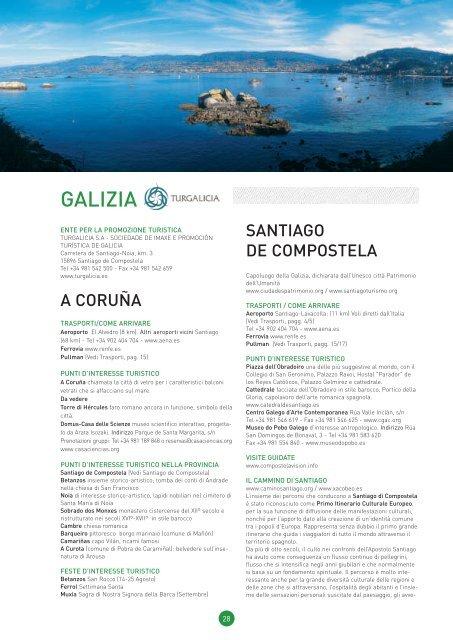 La Spagna Settentrionale (PDF) - Spain