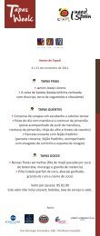 Menu - PDF - Spain