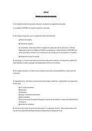 ANEXO Modelo de carta de invitación En el modelo oficial ... - Spain