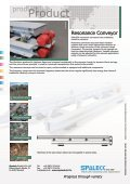 Resonance Conveyor - Svelvik Maskin AS - Page 2