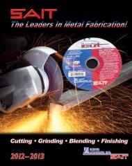 Full Line Catalog - United Abrasives