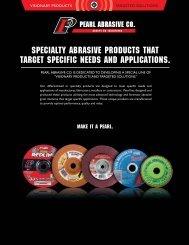10 Per Box Saitlok-R United Abrasives-SAIT 74820 Mini Encore Flap Disc 40 Grit 2 Inch