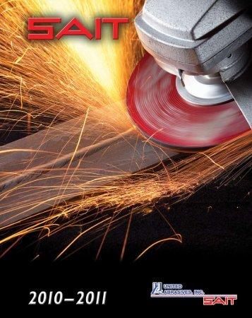 UA 2010 US Catalog - Dixie Construction Products