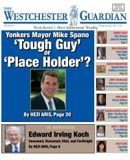 February 7, 2013 - Westchester Guardian