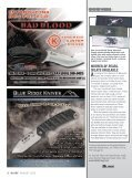 Only BlADE® hAs thE insiDE scOOp On fActOry knivEs sEt tO DEBut ... - Page 7