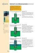 Keller Publications > Soilcrete stabilization and sealing - Keller-MTS - Page 6
