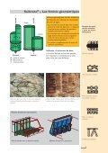 Keller Publications > Soilcrete stabilization and sealing - Keller-MTS - Page 7