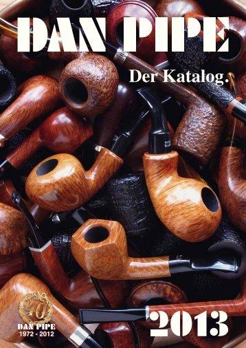 Der Katalog. - DAN PIPE Versand