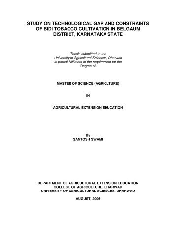 Full Text of Dissertations and Theses Now Available