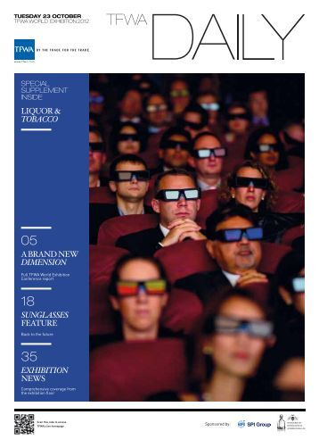SUNGLASSES FEATURE A BRAND NEW ... - PPS Publications