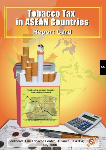 Tobacco Tax in ASEAN Countries Tobacco Tax in ASEAN ... - SEATCA