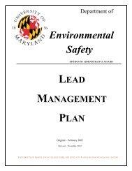 PPE Guideline Certification of Hazard Assessment Form