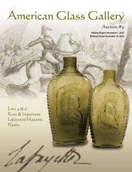 Download Catalog - American Glass Gallery