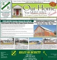 Logan County, Kentucky ESTATE AUCTION - Amazon Web Services