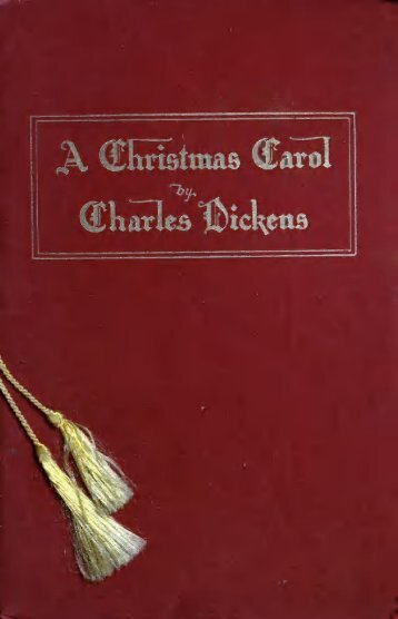 A christmas carol.pdf - TeachingEnglish