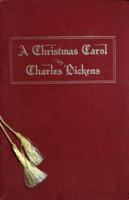 A Christmas Carol Pdf.A Christmas Carol Pdf Teachingenglish
