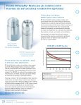 SB Series SprayDry® Nozzles With Hand Tight and Maximum Free ... - Page 2