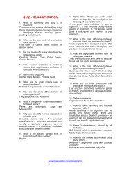 CLASS IX BIOLOGY WORKSHEET 2 FUNDAMENTAL UNIT OF LIFE