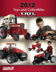 Zfn14729 - The Toy Tractor Times