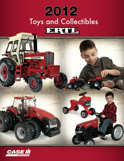 ZFN14817 - The Toy Tractor Times