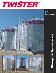 Brochure - Twister