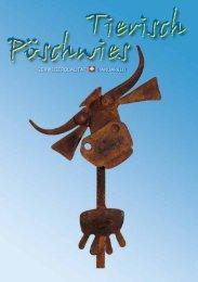 Tierisch Pöschwies 2012 (PDF, 625 kB) - Kanton Zürich