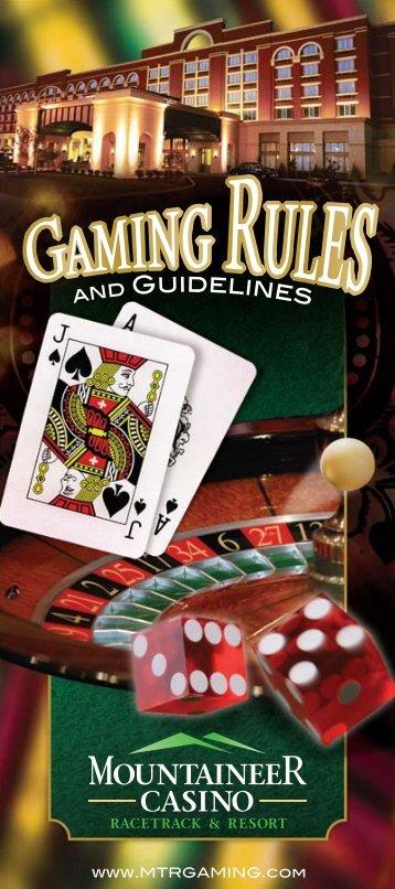 Three-Card Poker