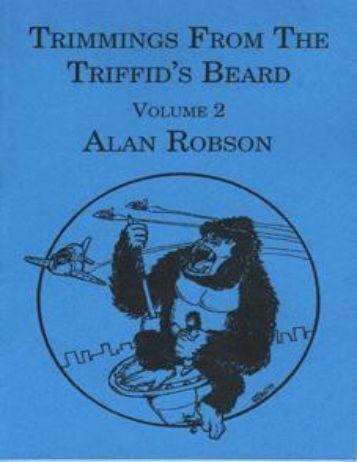 Triffids Beard 2 - The Bearded Triffid