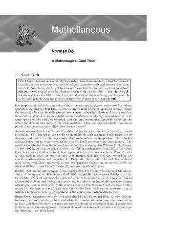 Gazette 31 Vol 3