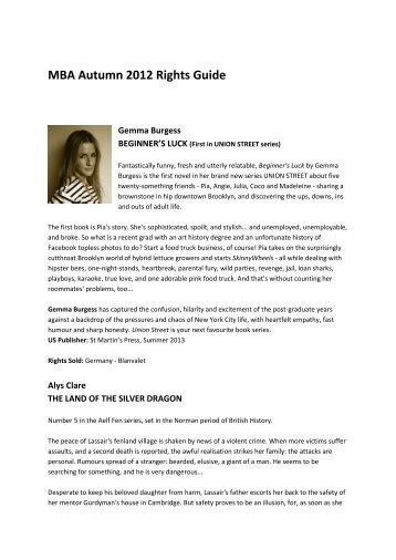 read программа курса ''маркетинг'' для студентов