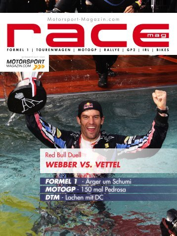 Racemag 19