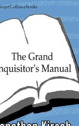 Grand Inquisitor's Manual : a History of Terror in ... - Shattering Denial