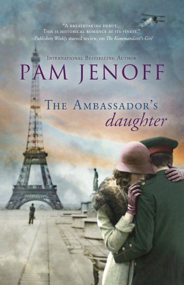 read Chapters 1 and 2 - Pam Jenoff