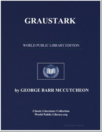 GRAUSTARK - World eBook Library - World Public Library