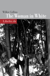 The Woman in White - Librito
