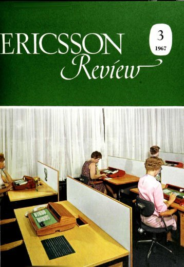 s - History of Ericsson - History of Ericsson