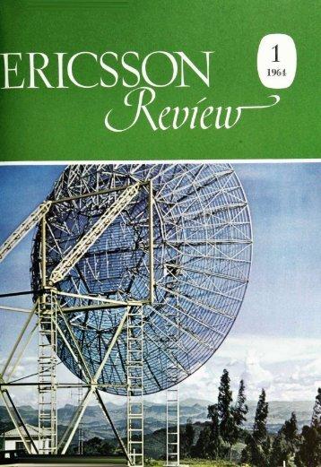 1 - History of Ericsson - History of Ericsson