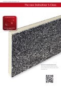 Dalmatiner S-Class The new class of thermal insulation ... - Caparol - Page 2