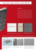 Dalmatiner S-Class The new class of thermal insulation ... - Caparol - Page 3