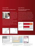 Dalmatiner S-Class The new class of thermal insulation ... - Caparol - Page 4