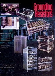 Catalog 3024 - Hubbell Industrial Controls