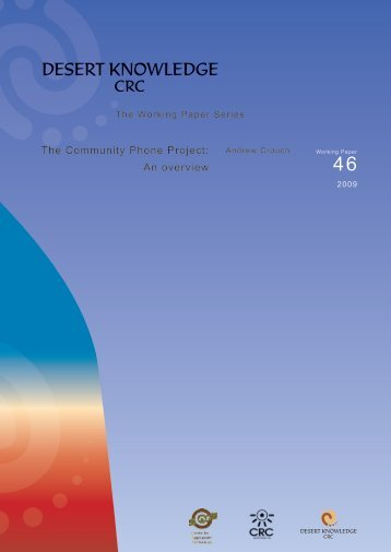 The-community-phone-project-overview - Centre for Appropriate ...