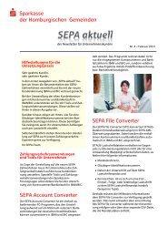 Ausgabe 04 - Sparkasse Wiehl