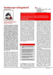 Ausgabe März 2011 - Sparkasse Wiehl
