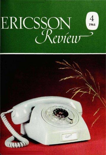 m^mmi - History of Ericsson - History of Ericsson