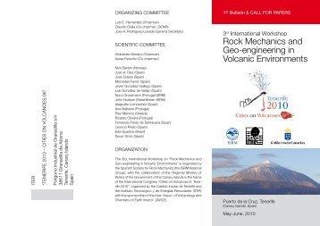 rock mechanics thesis